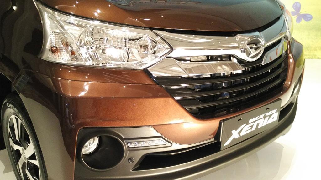 Daihatsu Xania Dimodifikasi UGM Untuk Swab Test Covid-19