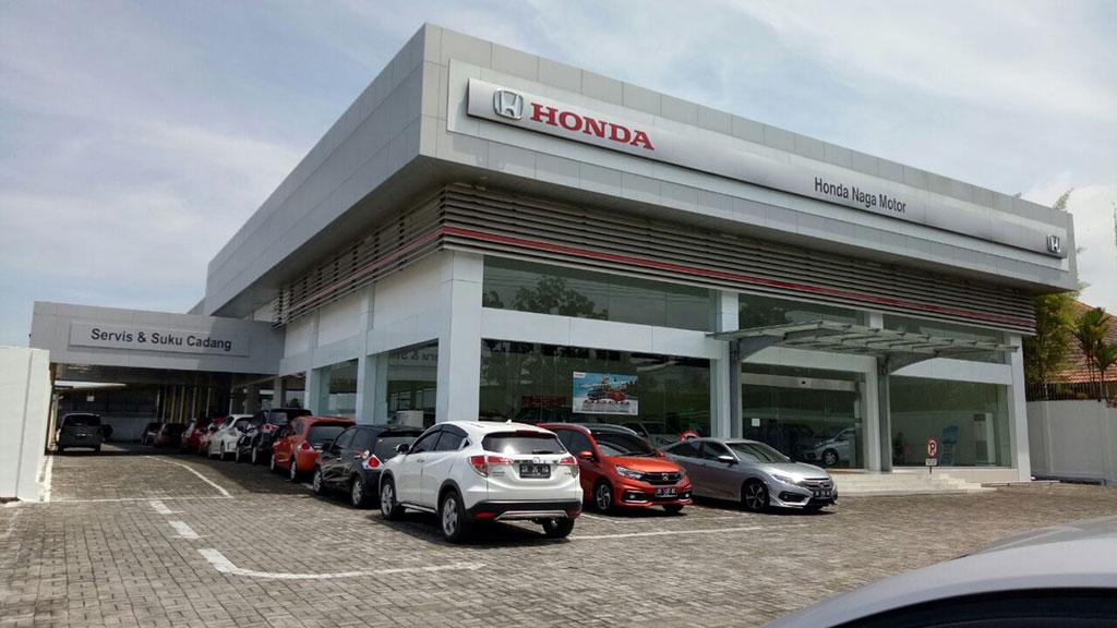 Masalah Fuel Pump, Honda Indonesia Recall 80 Ribuan Brio, Mobilio, Sampai CR-V