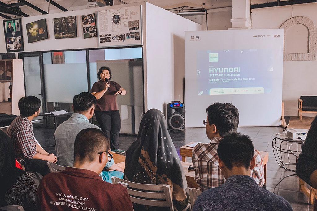 Dukung Potensi Kreatif, Hyundai Start-Up Challenge Pilih 10 Finalis
