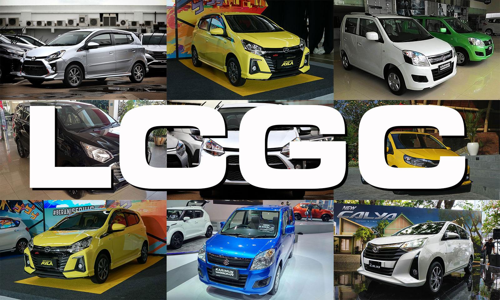 Mobil LCGC Dilirik (Lagi) Sebagai Transportasi Pilihan Pasca COVID-19