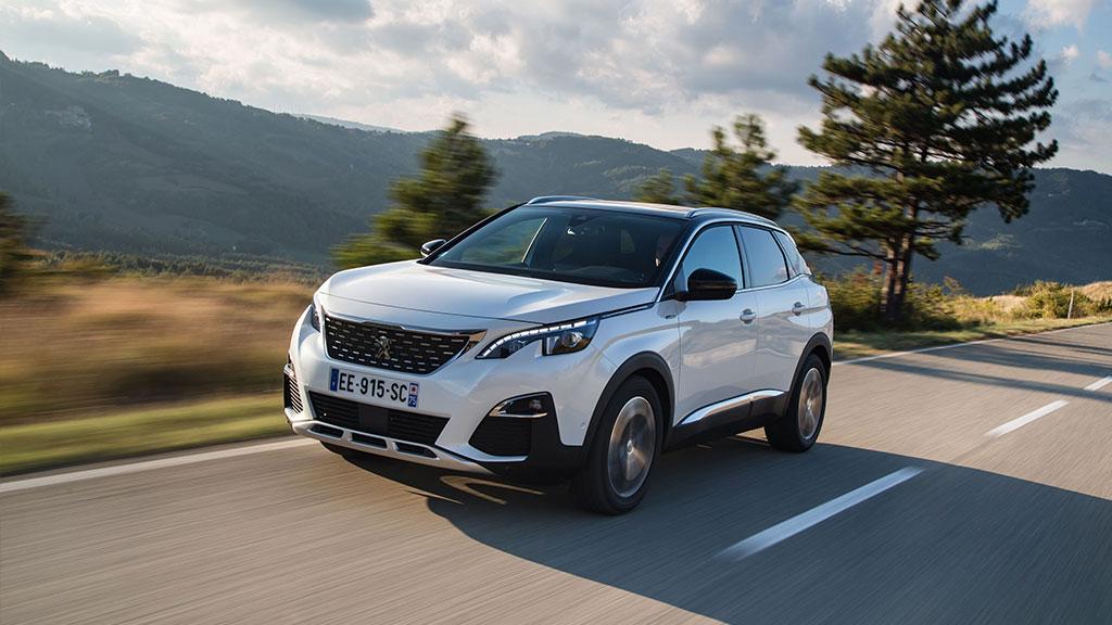 Beli Peugeot 3008 Alure Plus, Bisa Gratis Cicilan 6 Bulan atau Bunga 0%