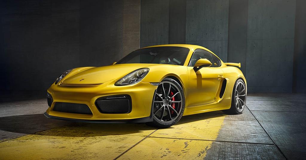 Banyak Dikritik, Porsche Akhirnya Rilis Transmisi PDK untuk 718 GTS, Cayman GT4 dan Boxster Spyder