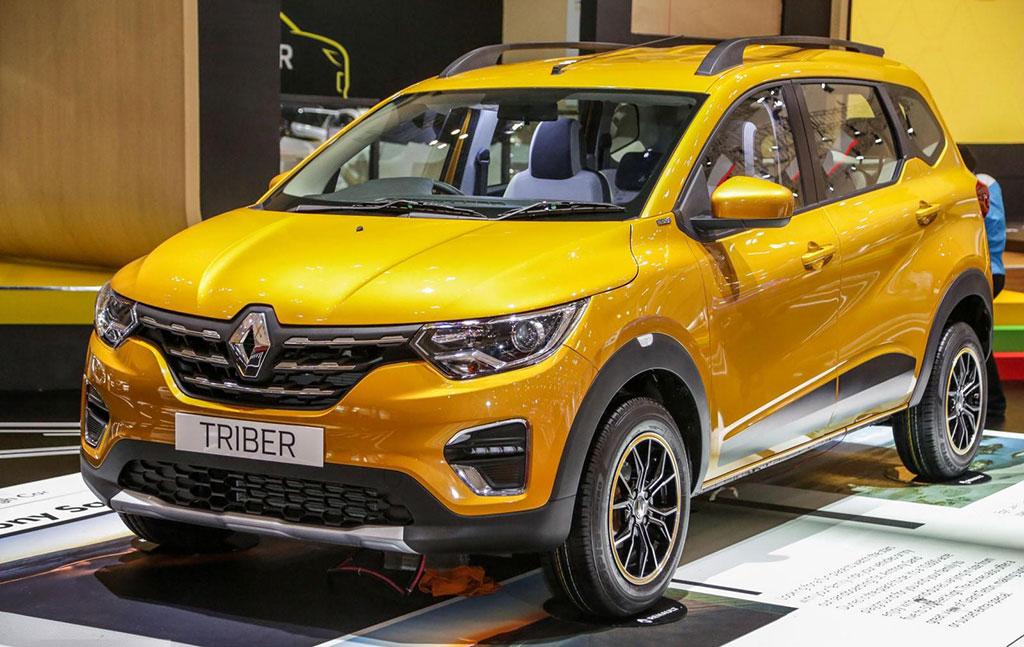 Renault Triber Siap Delivery ke Konsumen, Ini Harga Resminya