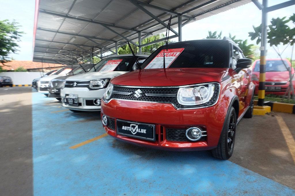 Suzuki Auto Value Beri Program Khusus Untuk Tenaga Kesehatan