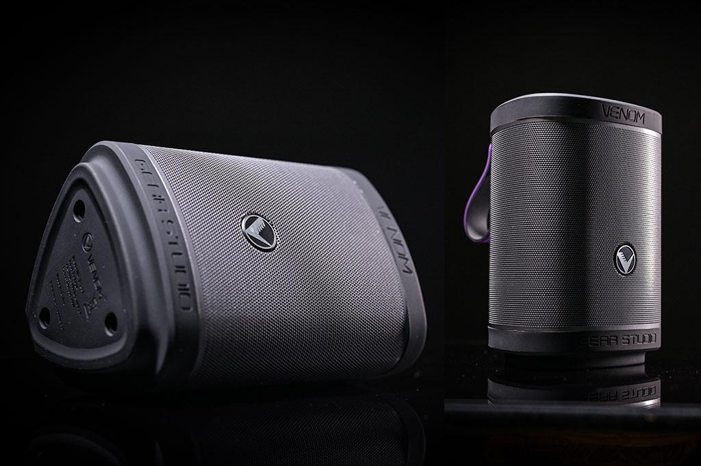 Venom Gear Studio VGS-1, Speaker Compact Buat Dimana Saja