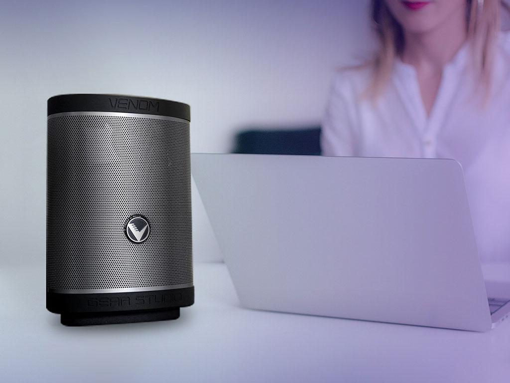 Venom, dari Spesialis Car Audio Merambah ke Speaker Lifestyle