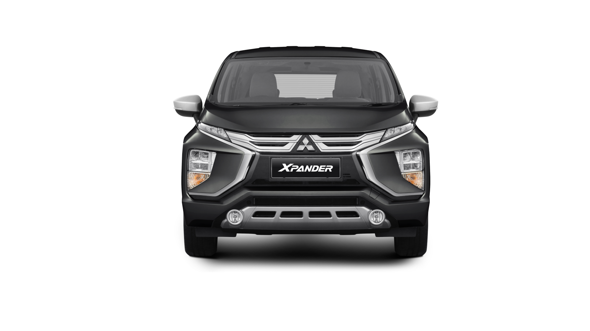 "Mitsubishi Xpander Dapat Penghargaan ""Inovasi Mobil MPV"""