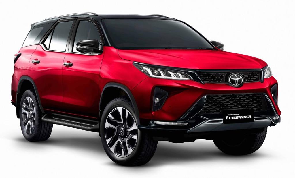 Toyota Masih Simpan Model Baru Tahun Ini, Fortuner Facelift?