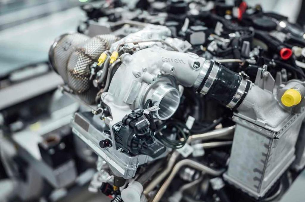 Mercedes-AMG Punya Turbocharger Baru, Adopsi Teknologi F1