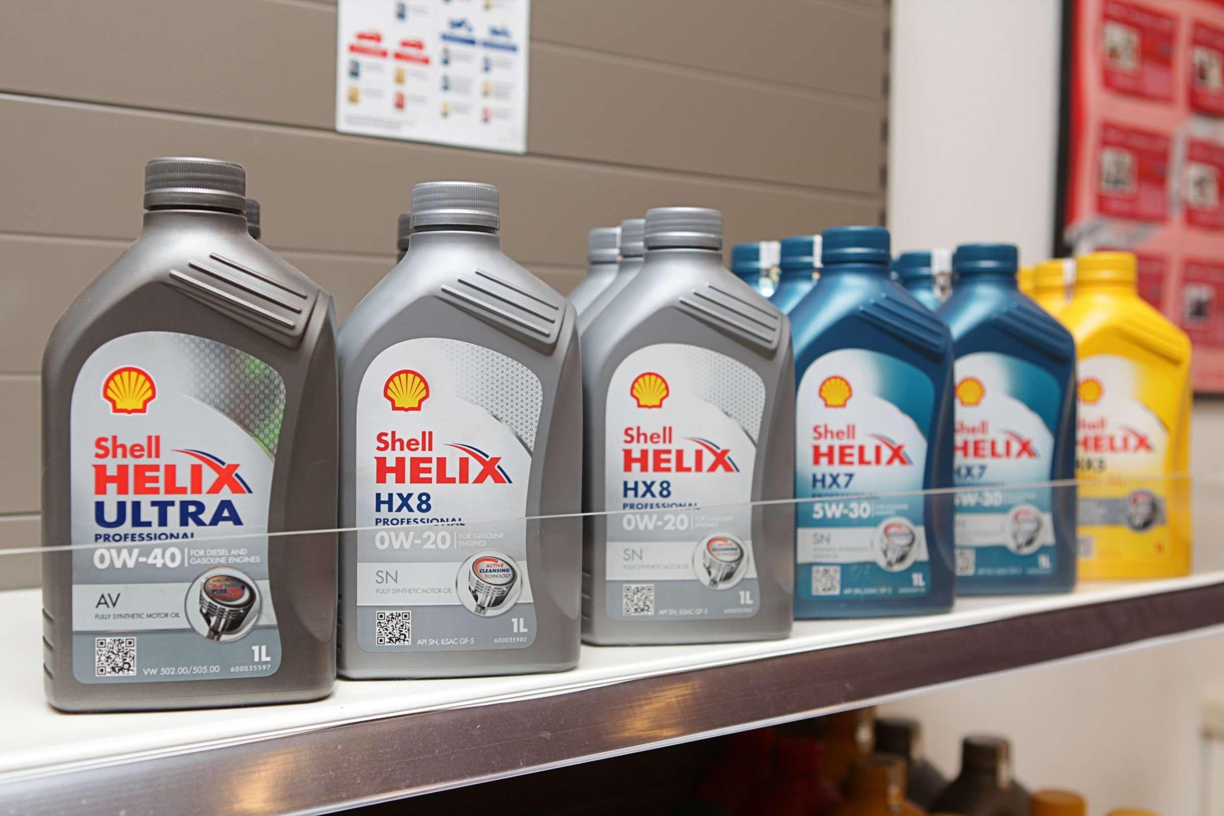 Shell Lubricants Berikan Asuransi Kesehatan Kepada Ribuan Mitra Usaha