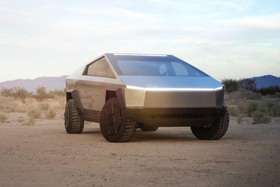 Tesla Beli Lahan 500 Hektar Di Austin Untuk Pabrik Baru