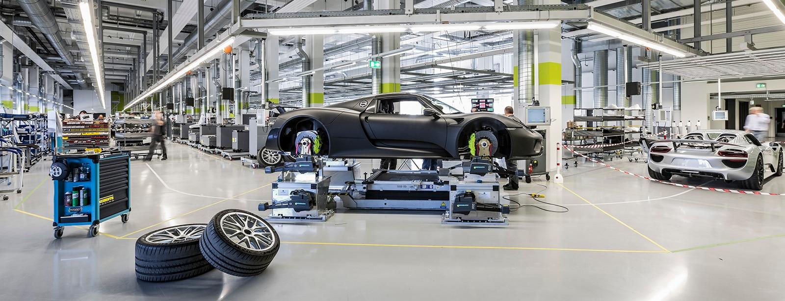 Kolaborasi Tersukses Dalam Dunia Otomotif