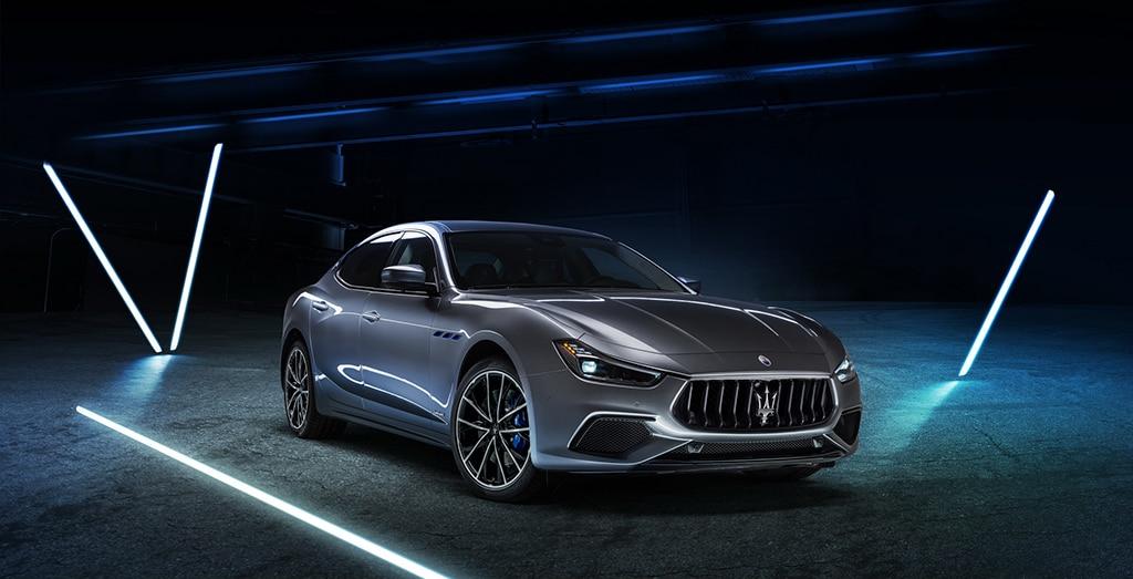 Maserati Ghibli Hybrid Lahir, Tandai Awal Era Elektrifikasi