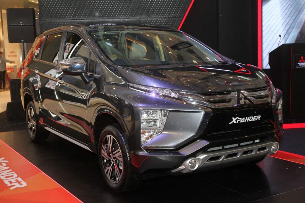 Kampanye Baru Mitsubishi Xpander, Mulai Adventure Baru Senyaman di Rumah