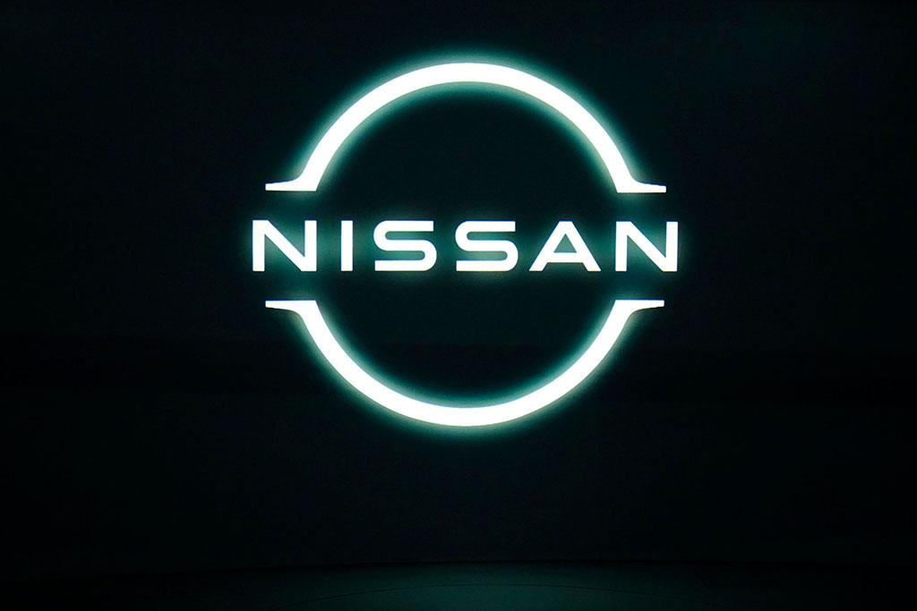 Lewat Ariya, Logo Baru Nissan Tunjukkan Filosofi Masa Depan Menyeluruh