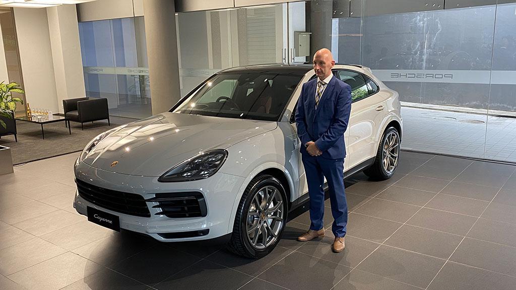 Porsche Cayenne Coupe Meluncur di Indonesia, Gabungkan Body Sporty dan Kepraktisan SUV