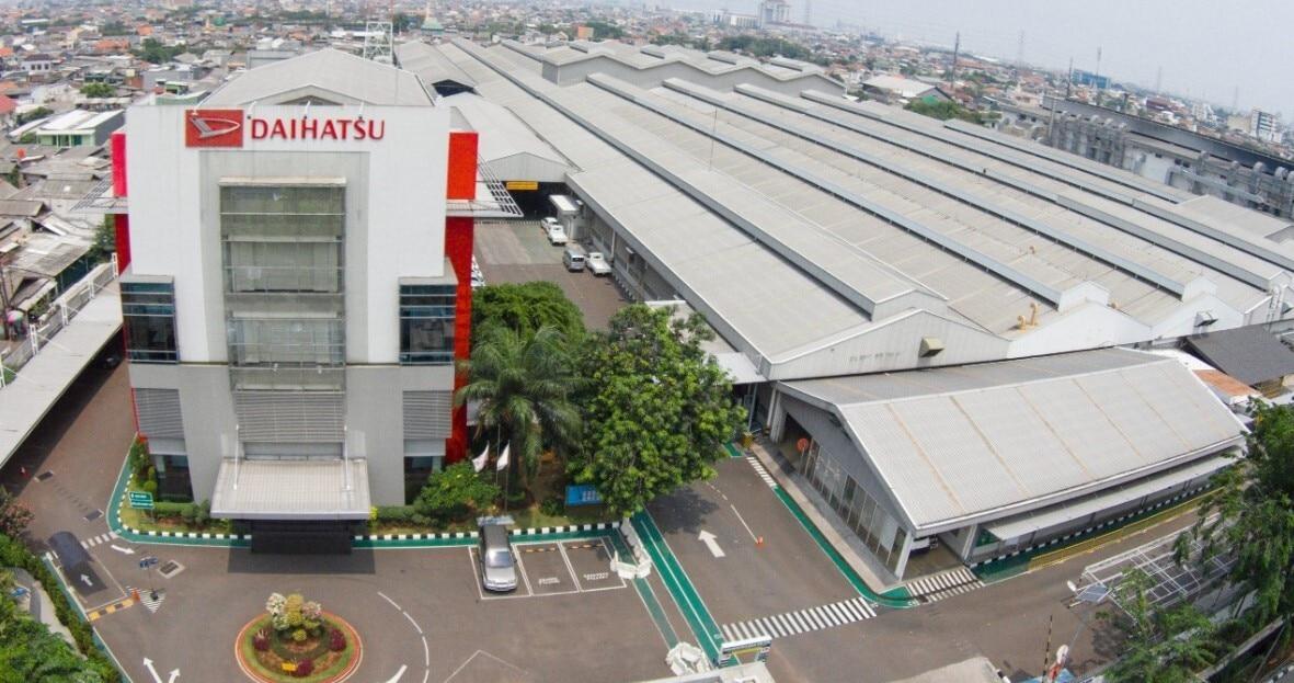 Daihatsu Mulai Juli 2020 Jalankan Produksi Mobil 2 Shift