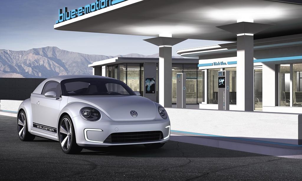 Kangen Volkswagen Beetle? Siap-Siap Kesetrum!