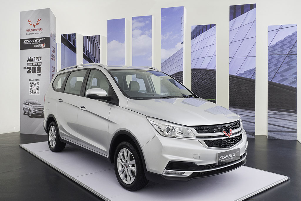 REVIEW: Wuling Cortez CT Type S