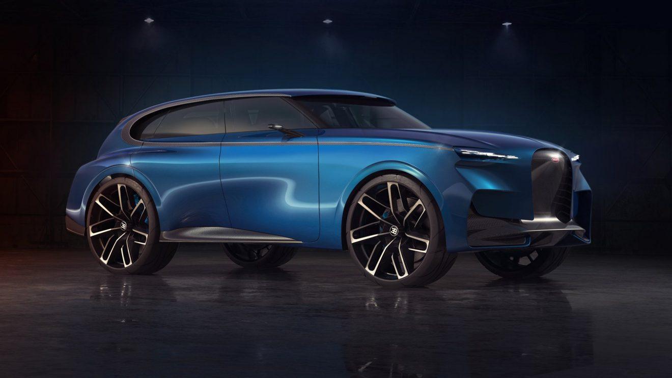 Pabrikan Supercars dan Premium Terbaru Yang Ikut-Ikutan Produksi SUV (Bagian 2)