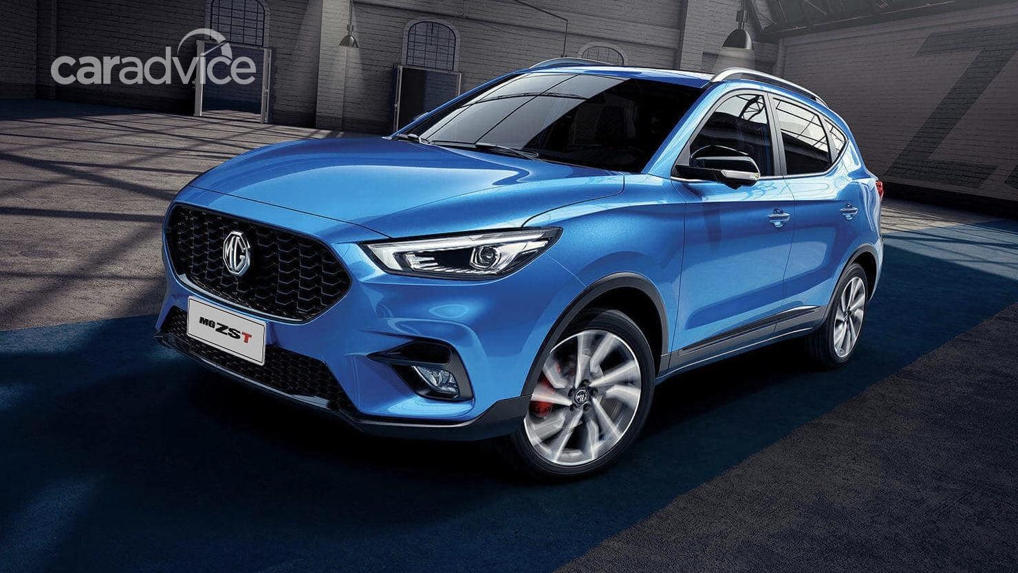 Morris Garage Mesin Turbo Ramaikan Pasar SUV Ringkas Bulan Depan