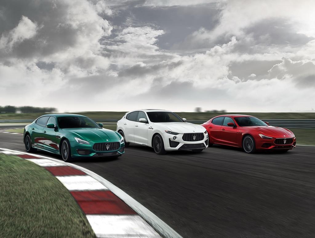 10 Mobil Maserati Terbaik yang Pernah Ada
