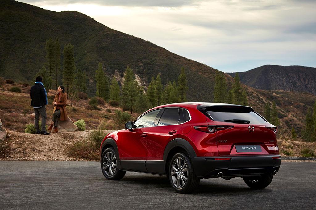 Mazda Tawarkan Diskon Suku Cadang 40 Persen di Service Campaign