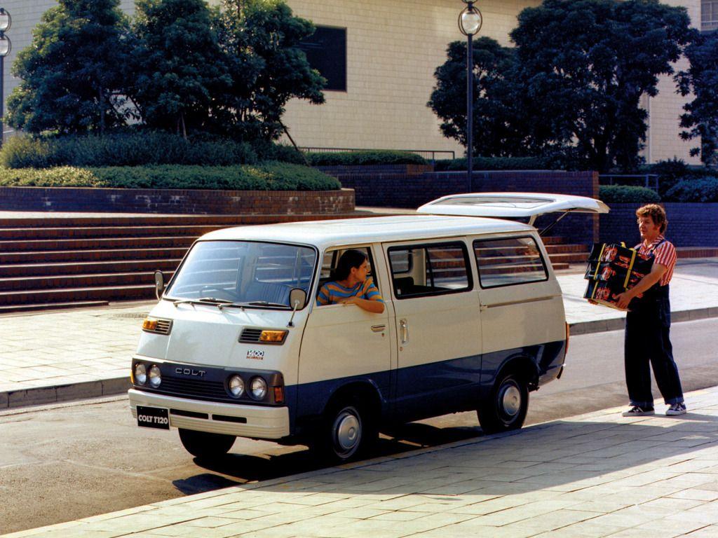 Kiprah Mobil Keluarga Mitsubishi di Indonesia