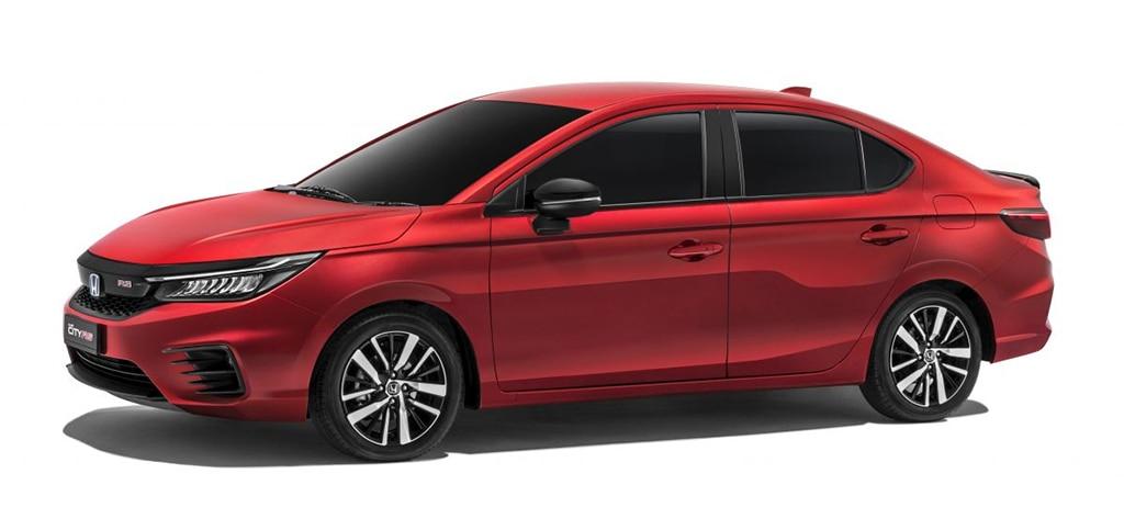 New Honda City Hybrid Hadir di Malaysia, Bisa Hasilkan 22,22 km/liter