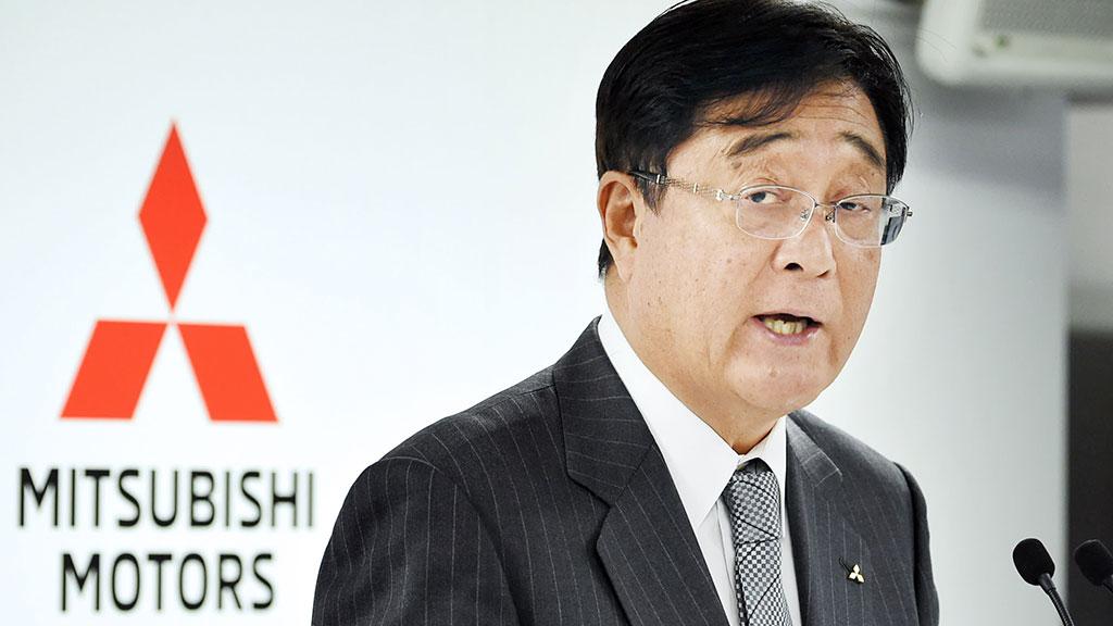 Mitsubishi Motors Berduka, Mantan CEO Osamu Masuko Meninggal Dunia