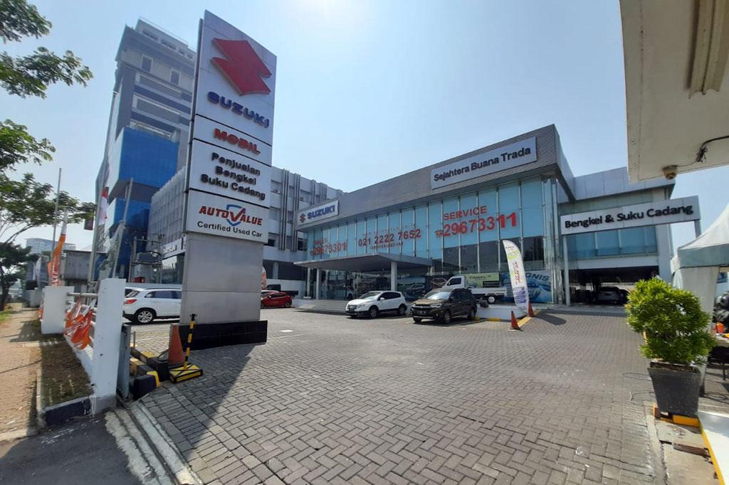 Diperpanjang! Tukar Mobil Suzuki di Auto Value Dapat Cashback Rp 4 Juta
