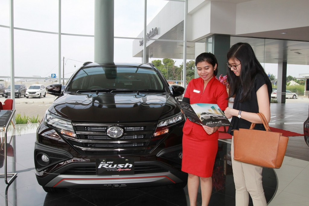 Kenapa SUV Disukai di Indonesia? Ini 6 Alasannya