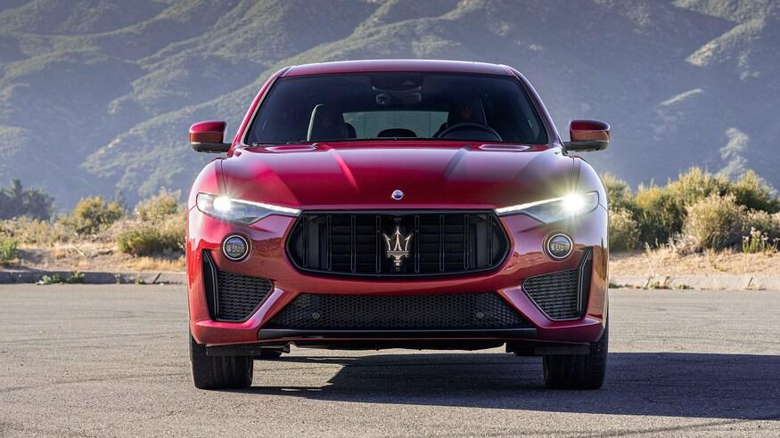 Semua Maserati Akan Bermesin Listrik Pada 2025