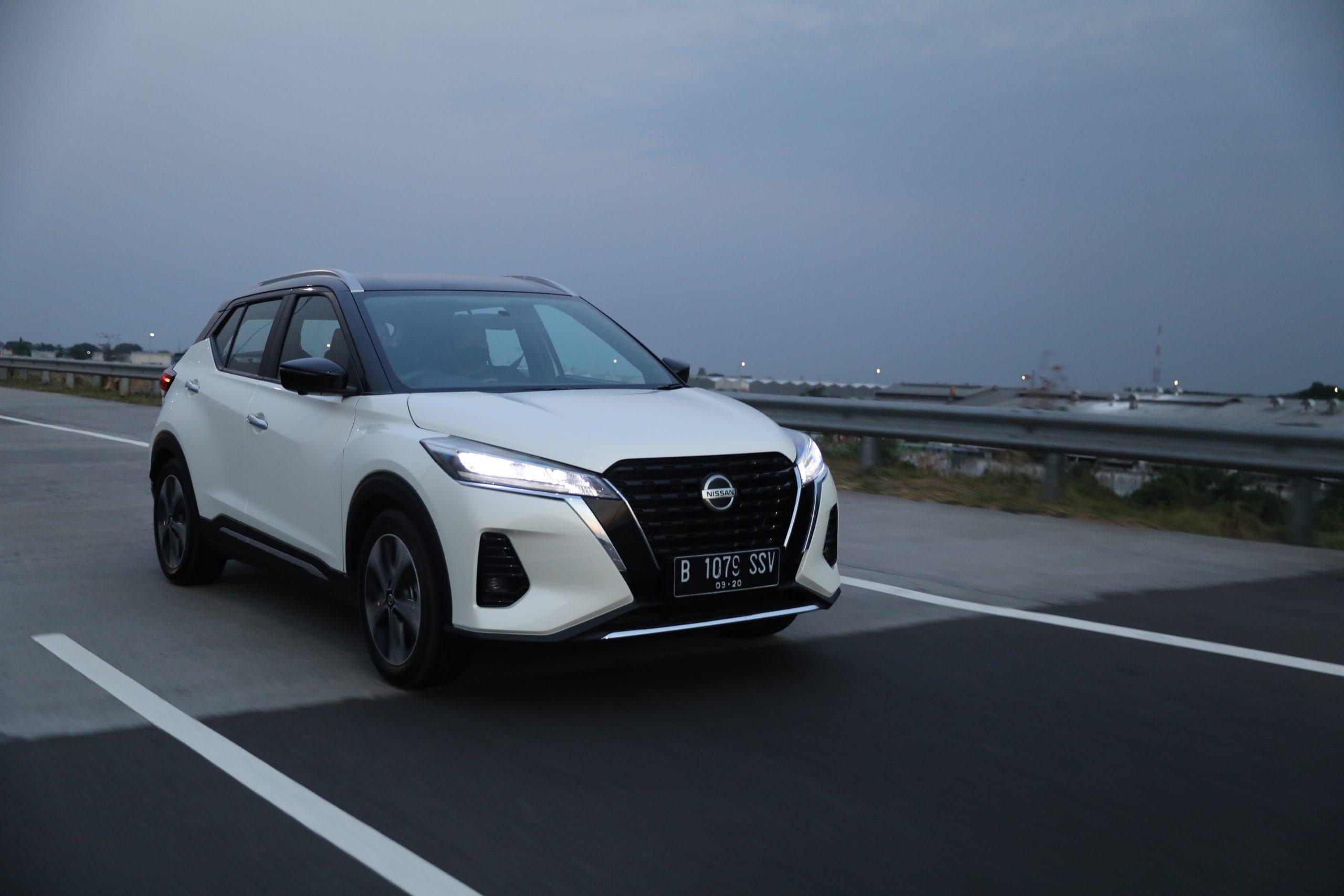 TEST DRIVE: Nissan Kicks e-Power, Maximum Trip Ke Timur Jawa (Bagian 1)