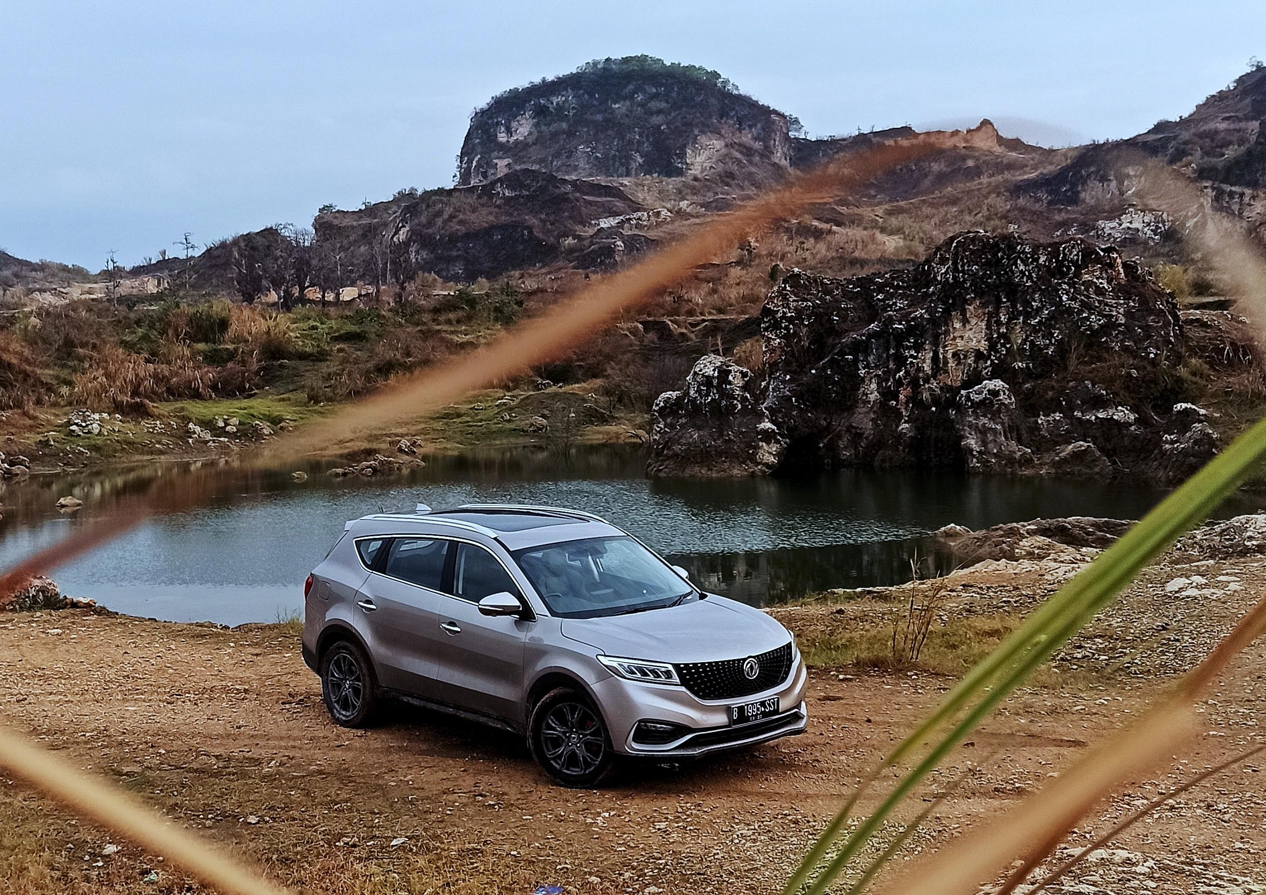 TEST DRIVE: 700 Km Bersama DFSK Glory i-Auto (Bagian 1)