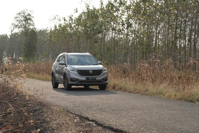 TEST DRIVE: 700 Km Bersama DFSK Glory i-Auto (Bagian 2)