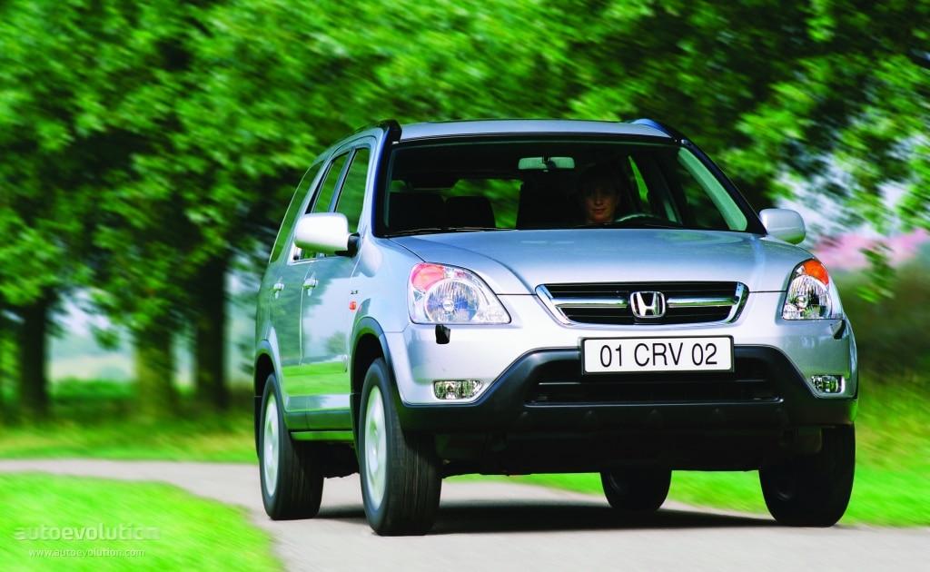 Kilas Histori Honda CR-V, Di Jamannya Sempat Dianggap SUV Kemayu (Bagian 1)