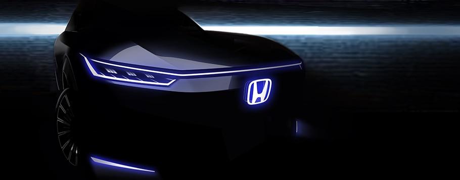 Lengkapi Versi Hybrid, Honda CR-V PHEV Mendebut Di Pameran Beijing