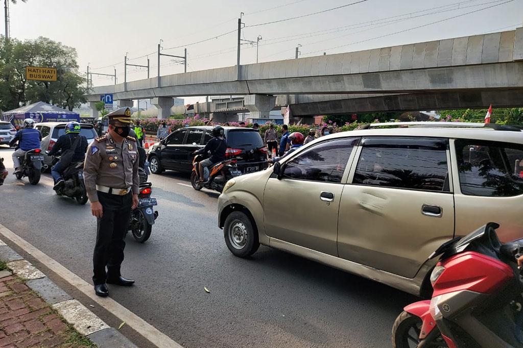 PSBB Kembali Diberlakukan di Jakarta, Ini Aturan Barunya