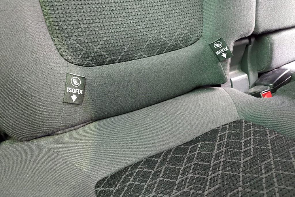 Peugeot Lengkapi Jok dengan Isofix Guna Akomodasi Baby Car Seat