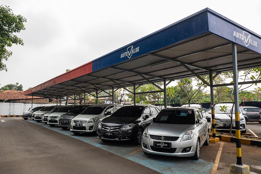 Program Cashback Rp 4 Juta di Suzuki Auto Value Berlaku Sampai Akhir Tahun