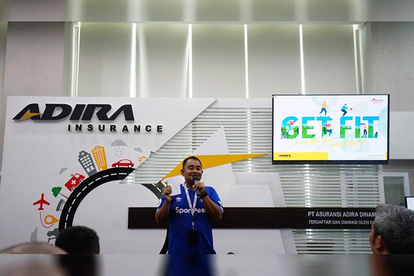 Kembangkan SDM Asuransi, Adira Insurance Jalin Kerjasama dengan Universitas Gajah Mada