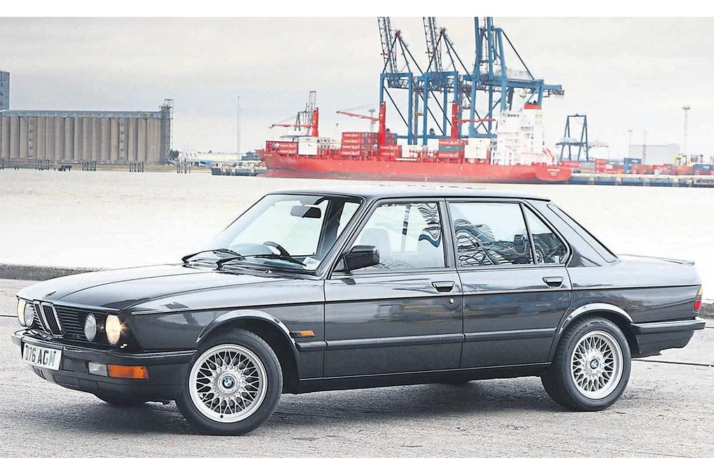 5 Mobil Jerman Jadul Yang Layak Dikoleksi Kalau Punya Duit