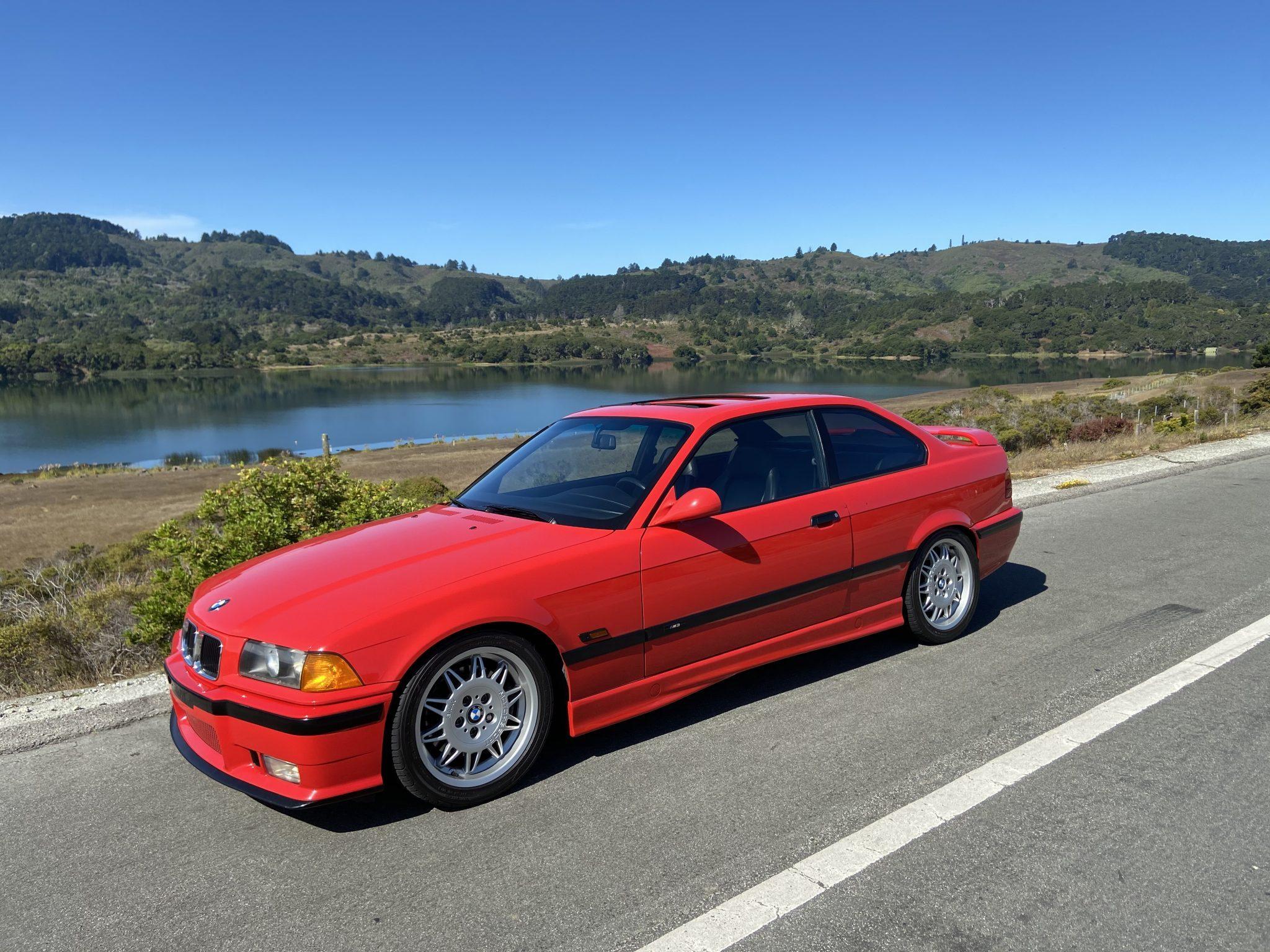 BMW M3 Pernah Dibilang 'Sampah' di Amerika
