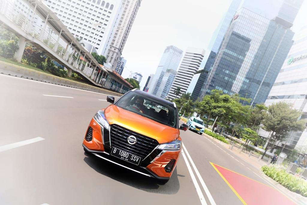 Nissan Klaim, Kicks e-Power Ludes Terjual Hanya Dalam 5 Hari