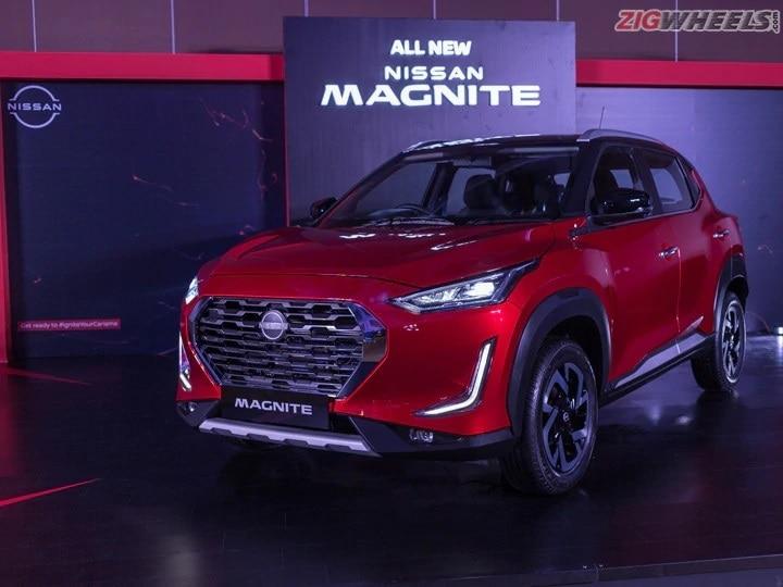 Nissan Magnite World Premiere di India, Ini Fitur-Fitur Menariknya