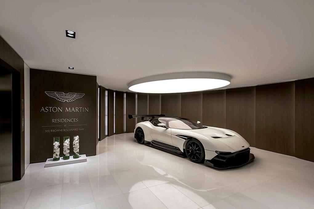Beli Satu Unit Apartemen Ini Gratis Mobil Aston Martin Vulcan, DBX Atau DB11