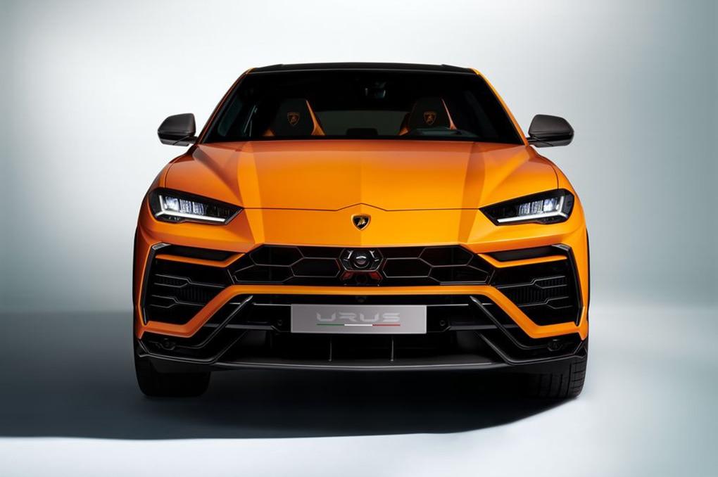 Lamborghini Urus Punya Beberapa Fakta Menarik Ini!