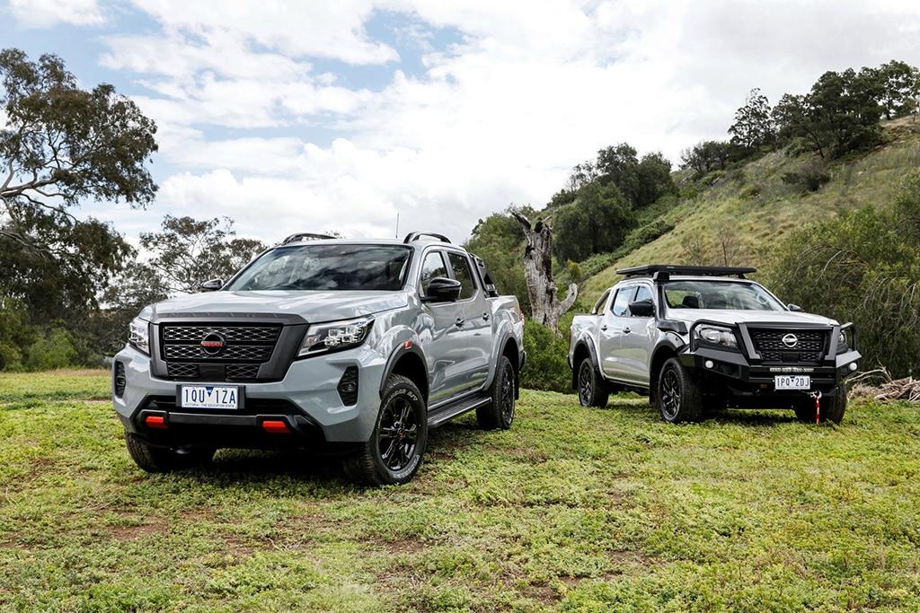 Nissan Navara Facelift Semakin Gahar, Dapat Tambahan Varian Baru