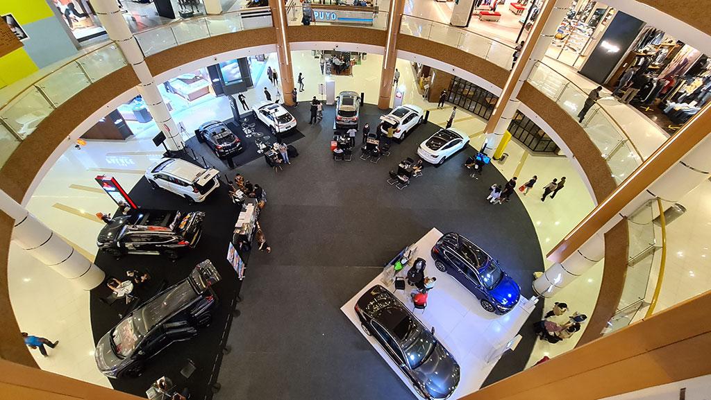 Hadir di Summarecon Mall Bekasi, Oto Mall Exhibition Tawarkan Program Menggiurkan